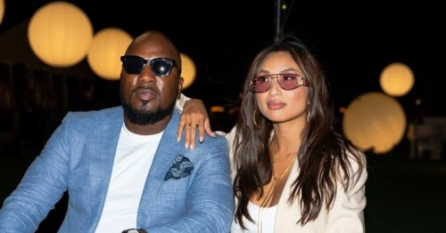 The Real's Jeannie Mai expecting first child with rapper husband Jeezy after miscarriage
