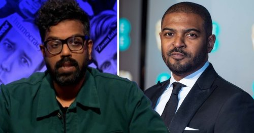 Romesh Ranganathan makes savage dig at Noel Clarke after misconduct allegations