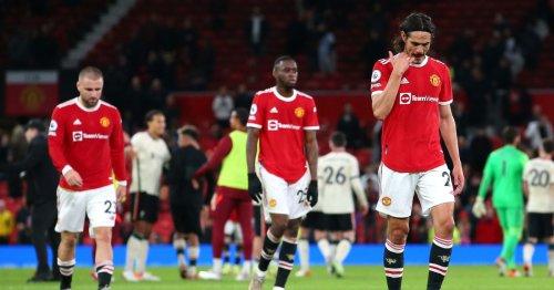 Gary Neville delivers brutal Man Utd verdict – Liverpool 'obliterated' Ole Gunnar Solskjaer's side