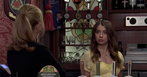 Coronation Street spoilers: Jenny Connor leaves scheming Daisy Midgely enraged
