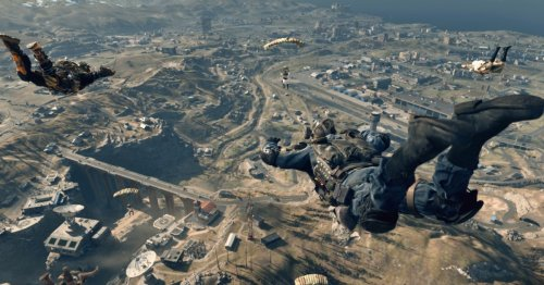 Major Call Of Duty: Warzone streamers quitting the game over cheats and boredom