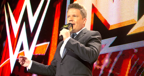 WWE announcer Greg Hamilton 'released' after six years with Vince McMahon's company