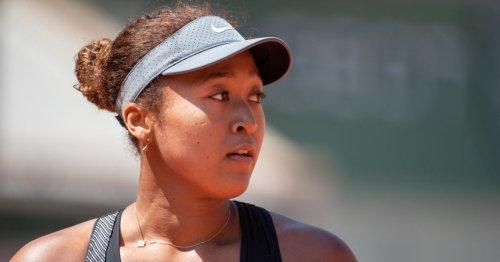 Naomi Osaka withdraws from Wimbledon