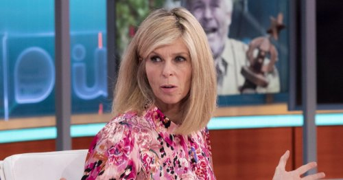 Kate Garraway awkwardly cut off for weather segment in savage Good Morning Britain blunder