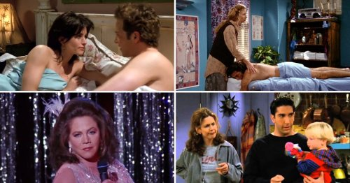 Friends: 7 most controversial episodes that have aged very badly