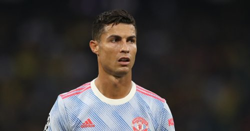 'If we are brutally honest' – Jamie Carragher names the 'only' reason Man Utd signed Cristiano Ronaldo