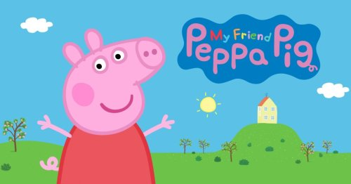 My Friend Peppa Pig review – playing the cartoon