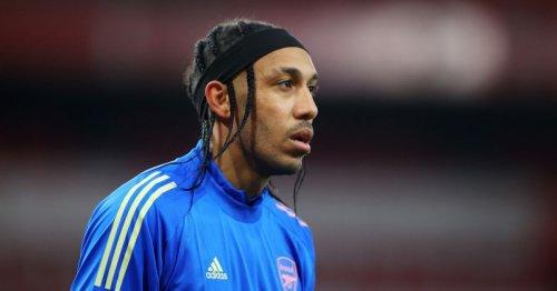 Arsenal provide injury updates on Pierre-Emerick Aubameyang, Martin Odegaard and Kieran Tierney