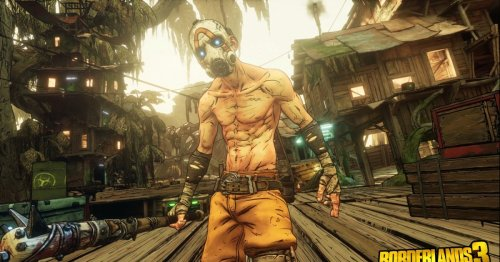 Borderlands developer Gearbox bought by THQ Nordic – where does that leave Borderlands 4?