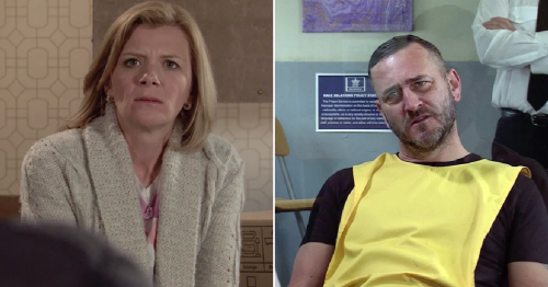 Coronation Street spoilers: Harvey's murderous rage as Leanne Battersby prepares to testify
