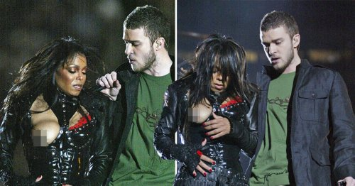 Janet Jackson's brothers react to Justin Timberlake's apology: 'It takes a man'