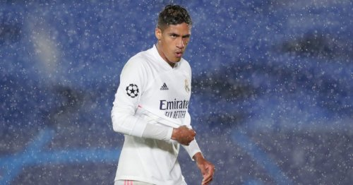 Rio Ferdinand says one doubt remains over Raphael Varane ahead of Manchester United move