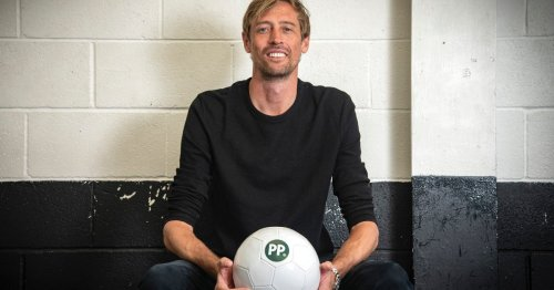 Peter Crouch hopeful for England's chances at Euros: 'There are so many positives about this England team'