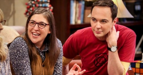 The Big Bang Theory's Mayim Bialik blesses us with hilarious bloopers to celebrate Jim Parsons' birthday