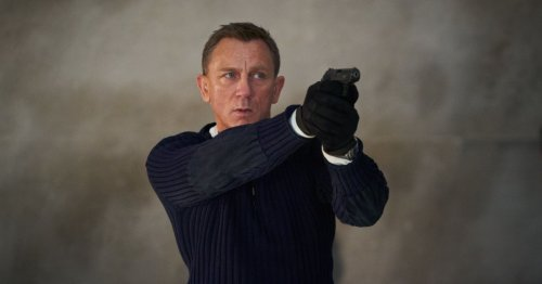 Daniel Craig pokes fun at continued No Time To Die delays as James Bond star fronts new advert