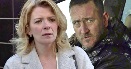 Coronation Street spoilers: Leanne Battersby becomes a drug dealer tonight after Harvey threatens her life