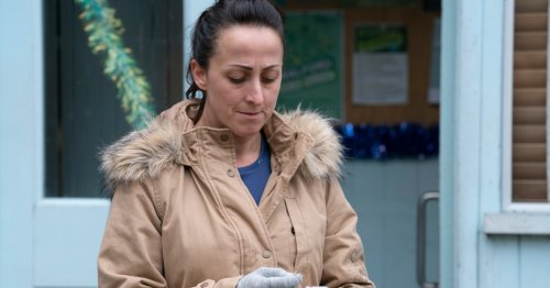 EastEnders spoilers: Sonia Fowler is destroyed by a terrible event