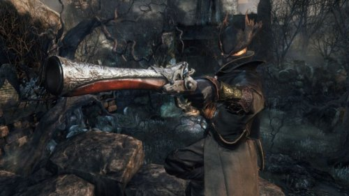 Games Inbox: Bloodborne PS5 remaster, Days Gone 2 apathy, and Outriders launch dismay