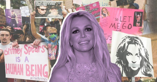 The world is finally listening to #FreeBritney - why did it take so long? - cover