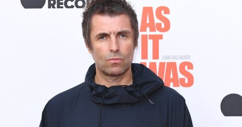 Liam Gallagher's very blunt review of Squid Game sums up Netflix hit perfectly