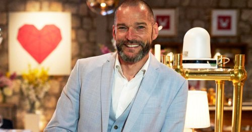 Tokyo 2020 Olympics: Fred Sirieix can't contain pride as daughter Andrea Spendolini-Sirieix joins Team GB