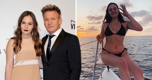 Love Island 2021: Gordon Ramsay's model daughter Holly denies signing up for summer series
