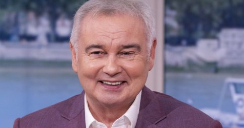 Eamonn Holmes cancels work after testing positive for Covid-19: 'It finally caught me'