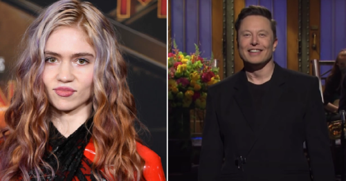 Grimes rushed to hospital with a panic attack following Elon Musk's Saturday Night Live appearance