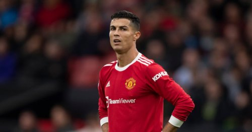 Ole Gunnar Solskjaer speaks out on Cristiano Ronaldo's decision to storm down the tunnel after Everton draw
