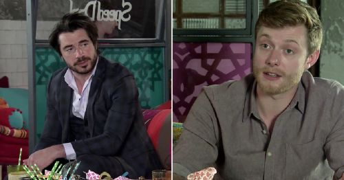 Coronation Street spoilers: Adam Barlow and Daniel Osbourne make a huge sacrifice for Peter?