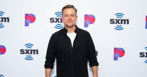 Matt Damon 'so happy' as Jennifer Lopez finally confirms Ben Affleck reunion