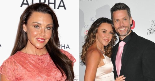 Liberty X star Michelle Heaton warned alcohol addiction would be fatal if she didn't seek help