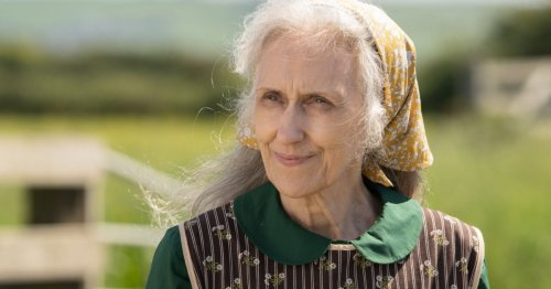 The Long Call viewers praise Anita Dobson's 'phenomenal' performance in gripping final twist