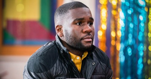 EastEnders spoilers: Isaac Baptiste reveals the truth to a stunned Patrick Trueman