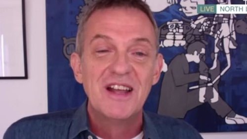 Matthew Wright hits out at Steve Allen's critics following Tilly Ramsay fat-shaming backlash: 'There's too much hate in the world'
