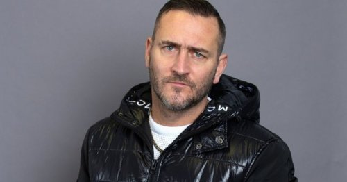 Will Mellor cast doubt on Two Pints of Lager reunion and claims he hasn't spoken to co-star Sheridan Smith for four years
