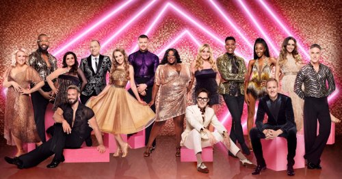 What time is Strictly on tonight and how long will the show run?