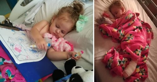 Children battling symptoms of Covid months after being infected