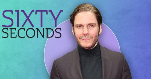 Daniel Brühl and Anthony Mackie 'acted like teenagers' on The Falcon and the Winter Soldier set over Zemo's coat
