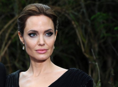 Angelina Jolie jokes she's 'alone' because she has a 'very long list of dating no-nos'