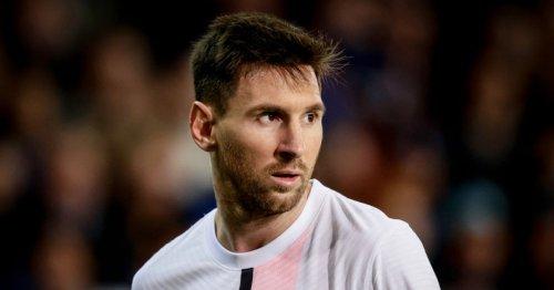 Lionel Messi has made Paris Saint-Germain WEAKER, claims Michael Owen