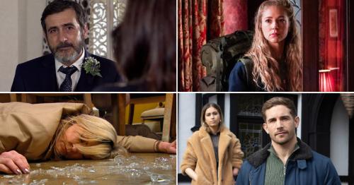 25 soap spoilers: Coronation Street death trauma, EastEnders two huge returns, Emmerdale Kim's health terror, Hollyoaks cancer shock