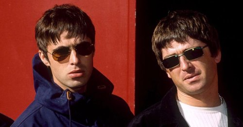 Warring bros Liam and Noel Gallagher to executive produce documentary about iconic Oasis 1996 gigs at Knebworth