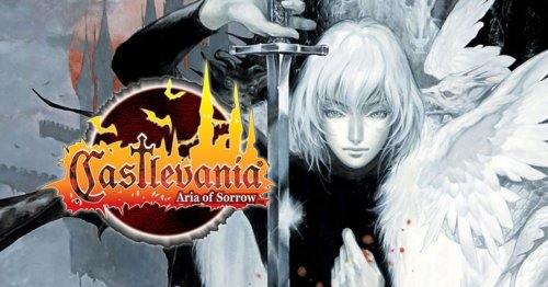 Castlevania Advance Collection rated in Australia – believed to contain every GBA game