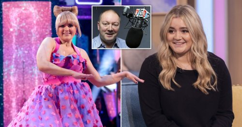 Strictly Come Dancing's Tilly Ramsay called 'chubby little thing' by LBC's Steve Allen in shocking radio moment as she hits out: 'A step too far'