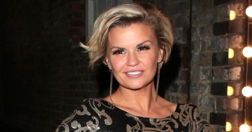 Kerry Katona gets X-rated comment from Ulrika Jonsson as she reveals starring role in adult pantomime Throbbin' Hood