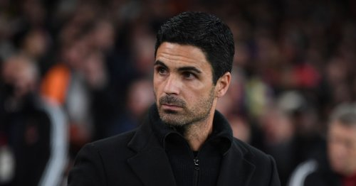 Mikel Arteta includes Arsenal youngster Salah Oulad-M'Hand in squad for Leeds clash