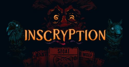 Inscryption review – card-based horror