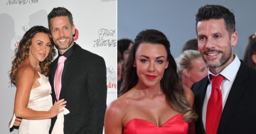 Michelle Heaton wanted husband to leave her at height of alcohol addiction: 'I knew I was killing him'