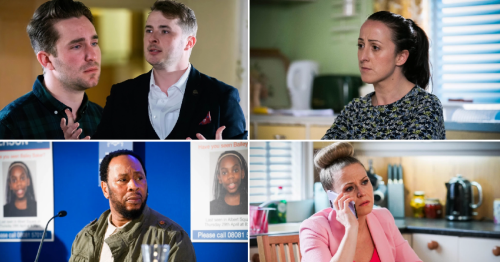 EastEnders spoilers: Lost child torment, wedding betrayal and feisty newcomer